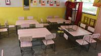 Sri Lankan school empties amid Aids rumours