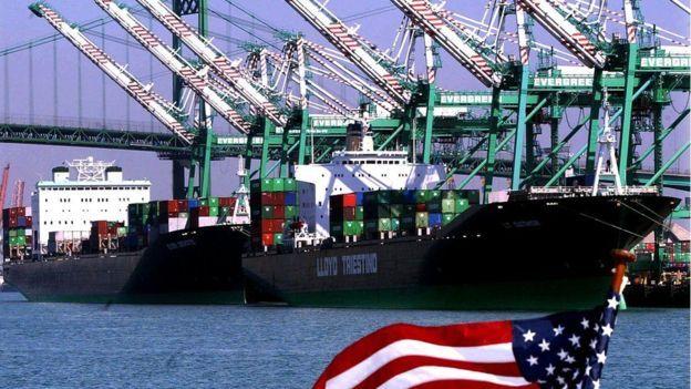 Người ta kỳ vọng Hiệp định TPP đem lại nhiều cơ hội cho Việt Nam