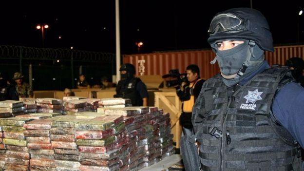 Colima es trinchera de los carteles de Sinaloa y Jalisco Nueva Generación.