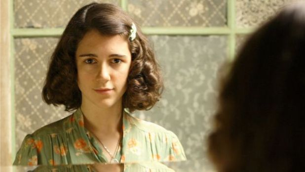Ellie Kendrick in The Diary of Anne Frank