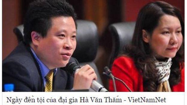 Việc báo VietnamNet đã đổi tựa bài gây tranh luận nhiều trên mạng xã hội