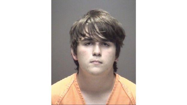 Foto del acusado