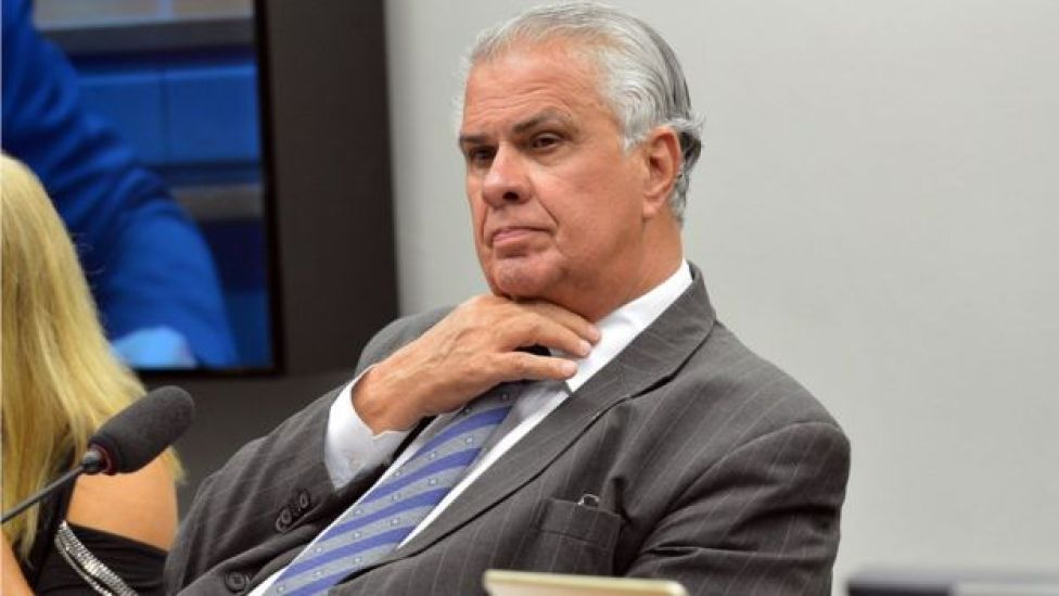 José Carlos Araújo (PR-BA)