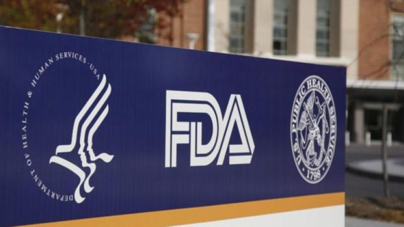Edificio do FDA em Maryland, nos Estados Unidos