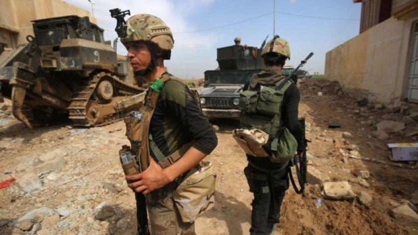 قالت الأمم المتحدة إن عملية الموصل راح ضحيتها ثمانية آلاف مدني بين قتيل ومصاب، ولكن العدد يشمل فقط من تم نقلهم إلى المستشفيات