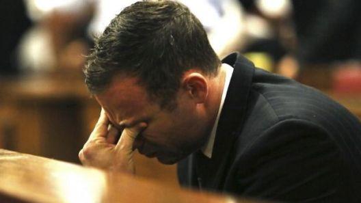 Pistorius (file photo)