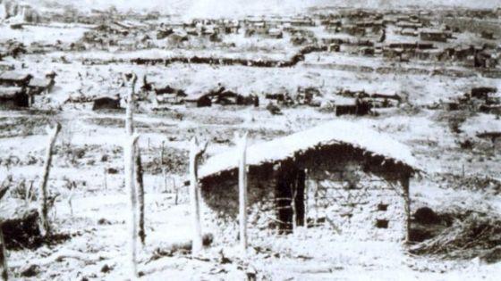 Casa de Canudos