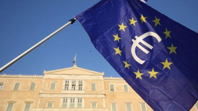 Bandera de euro