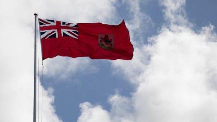 Bandera de las Bermudas