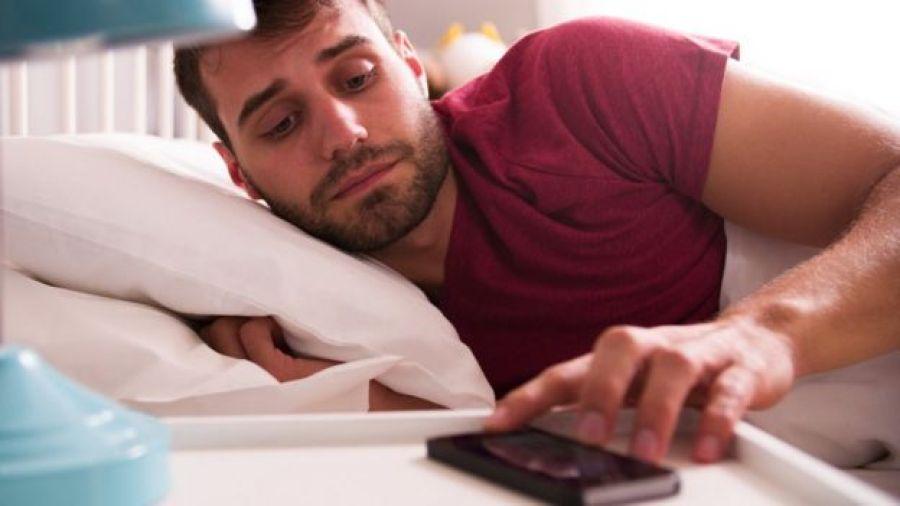 alarma del teléfono móvil