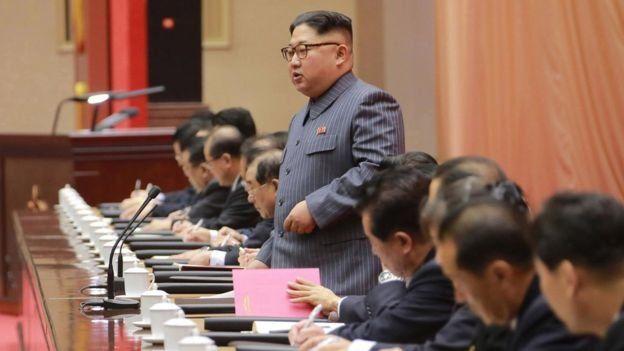 Bắc Hàn, lệnh trừng phạt, cấm vận, dầu, Trung Quốc