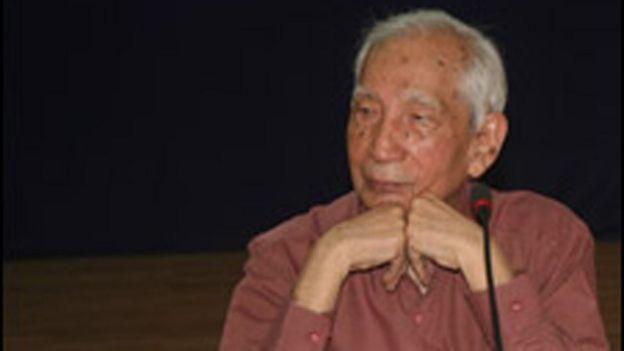 Nhà sử học Nguyễn Đình Đầu