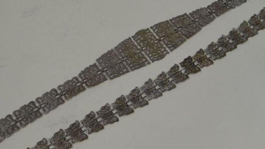Mary Hopkin belt