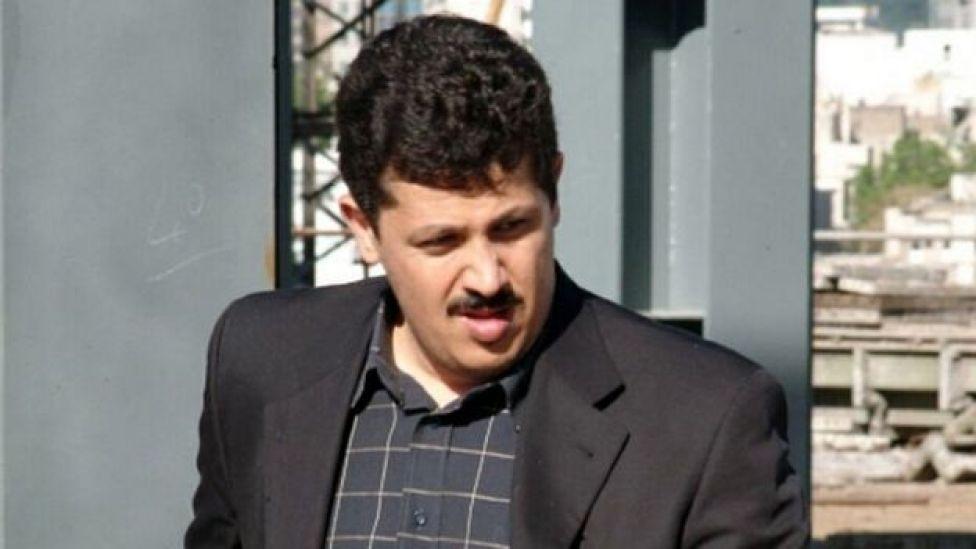 Mehdi Hashemi Rafsanjani,