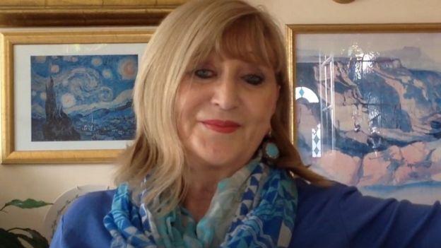 Sue Westhead