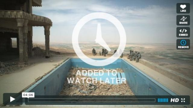 Video en Vimeo