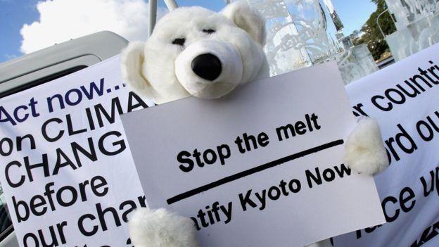 Kyoto protestoları