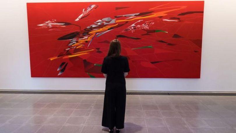 Os Sackler patrocinam várias galerias de arte e museus.