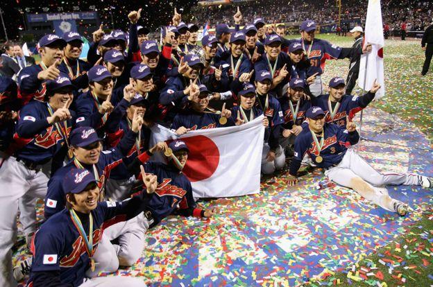 Japón conquistó los dos primeros títulos del clásico mundial en 2006 y 2009.
