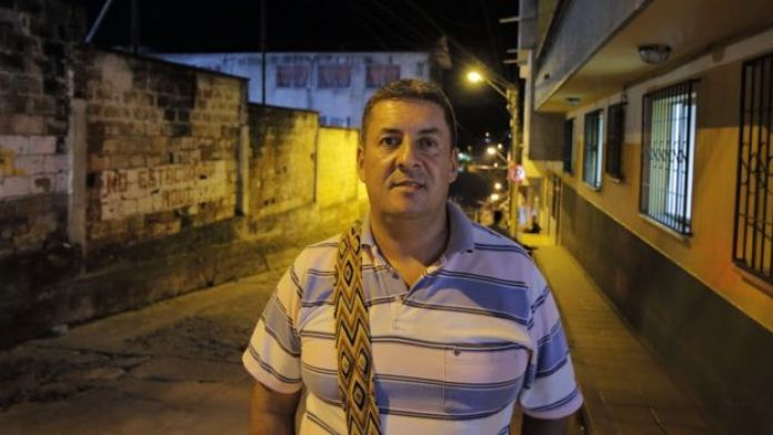 Gustavo Lezcano