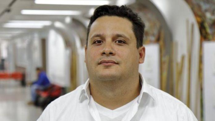 Carlos Federico Molina Castaño