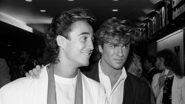 File photo dated 08/10/84 of Wham