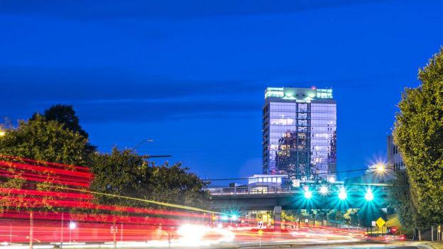 Views from Charlotte, North Carolina