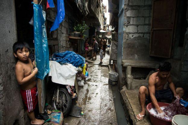 Tondo, Manila