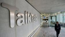 TalkTalk secondary router hack