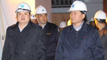 PVTEX là một trong các doanh nghiệp của PetroVietnam.