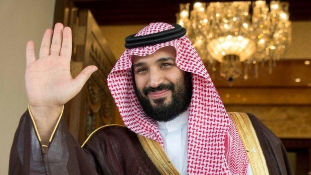 كان محمد بن سلمان الحاكم الفعلي في السعودية حتى قبل تولي منصبه الجديد