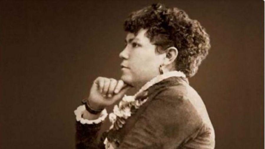 Matilde Montoya fue la primera médica en la historia de México.