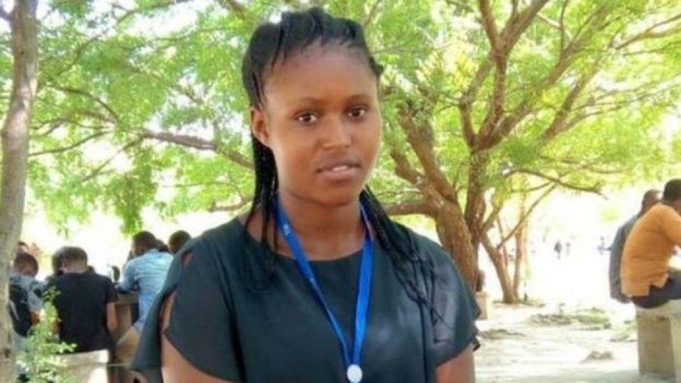 Marehemu Akwilini Akwiline