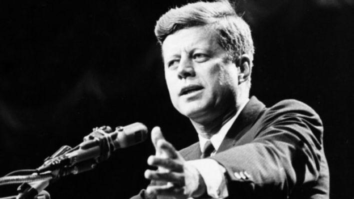 اغتيل كينيدي عام