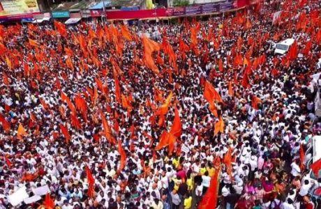 Marcha maratha