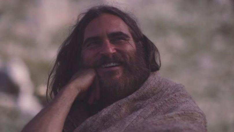 Joaquin Phoenix como Jesus