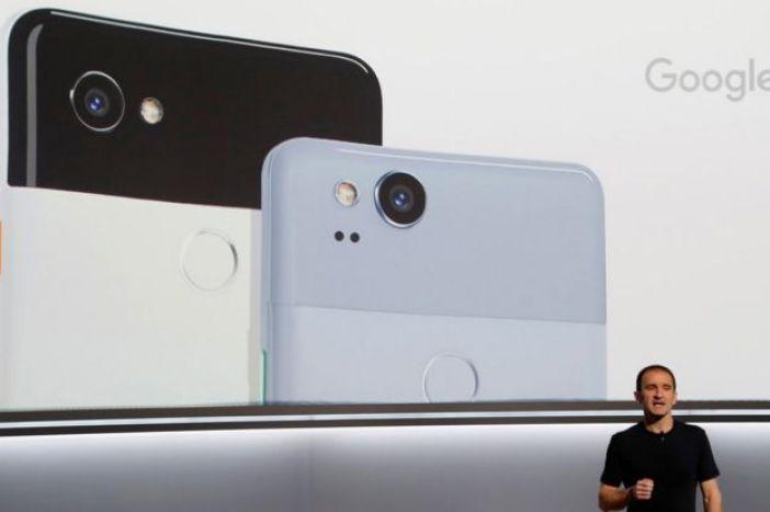 Pixel 2 y Pixel 2 XL son los nuevos dispositivos móviles de Google.