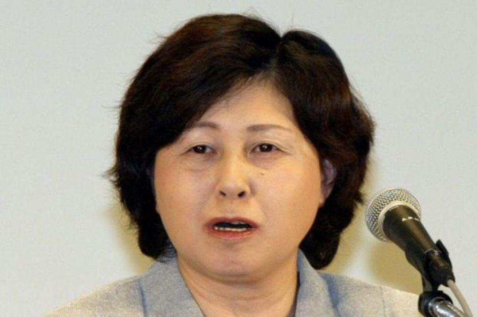 Hitomi Soga.