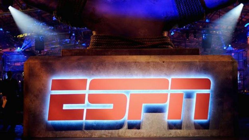 Logo de ESPN