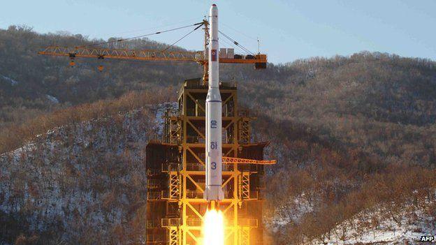 Image result for North Korea nuclear program