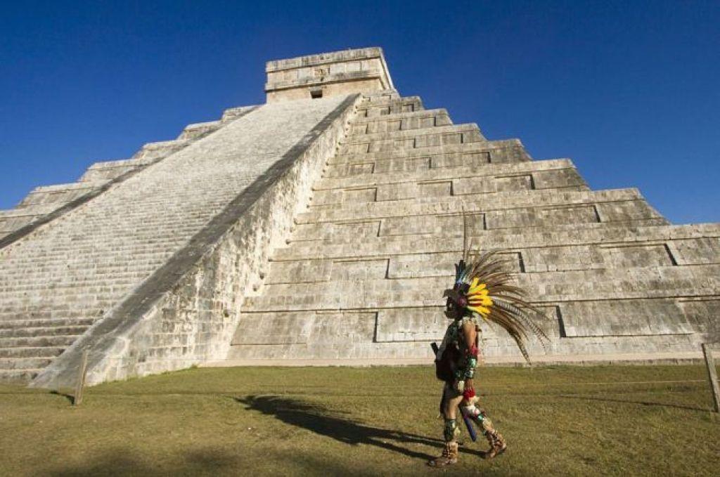 Cuáles son los 7 países con más sitios declarados patrimonio de la humanidad por la Unesco