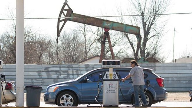 Consumers should expect oil prices to recover by 2021