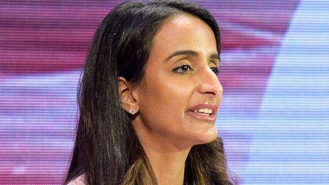 Sheikha Hind