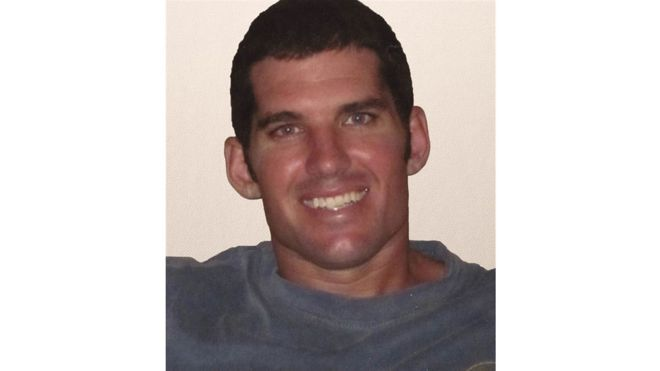 "Navy Seal Chief Petty Officer William ""Ryan"" Owens"