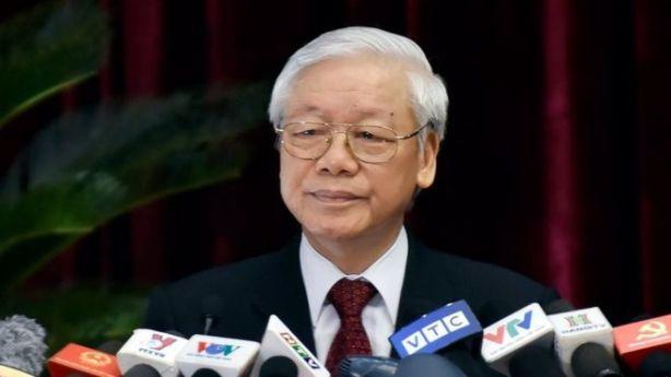 Image result for hội nghị trung ương 7 năm 2018