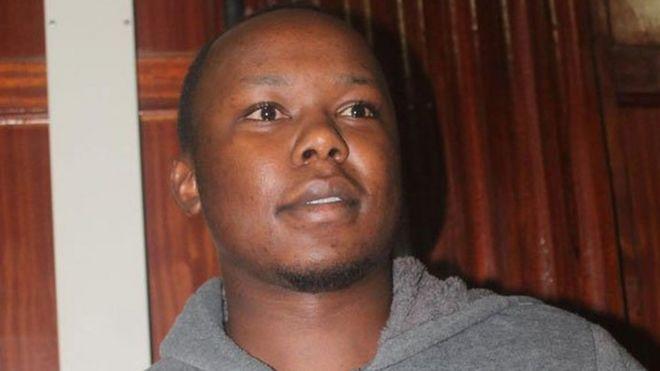 Alex Mutunga Mutuku, Kenya's IT expert accused of massive electronic fraud