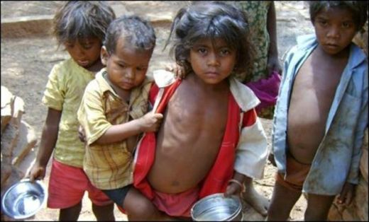 Image result for India - The Malnutrition Market