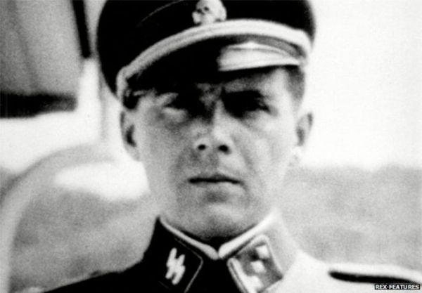 Resultado de imagen de Josef Mengele