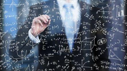 algoritmos matemáticos