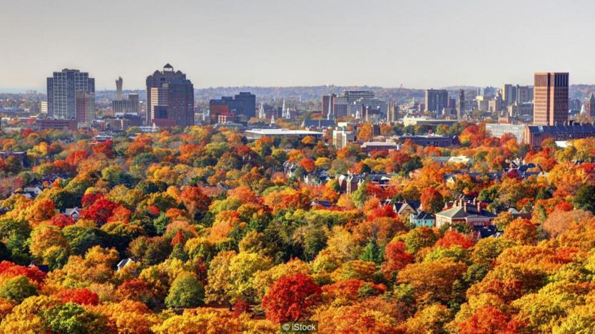 New Haven, Connecticut in the US offers up to $80,000 to attract new homeowners